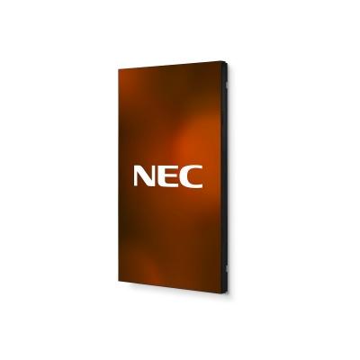 "NEC 46"" MuSy UN462A, VA LED,1920x1080,700cd,3500:1, 8ms,DVI+DP+HDMI+VGA, CM / OPS slot, Media Player, ramcek 1.2/2.3mm"
