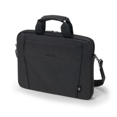 DICOTA Eco Slim Case BASE 13-14.1 black