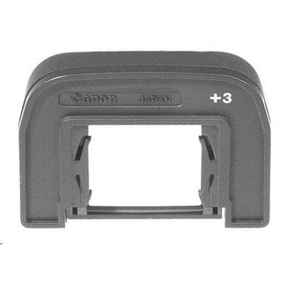 Canon dioptrická čočka ED +3