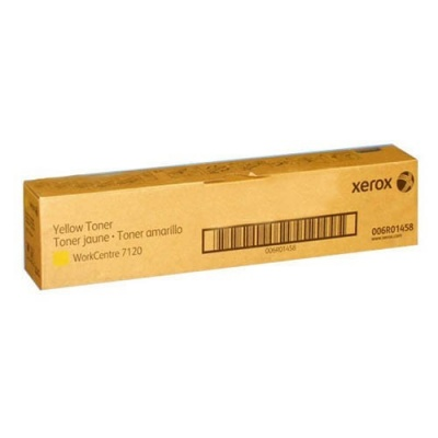 Xerox Yellow Toner Cartridge (DMO Sold) pro WC7120/WC72xx (15 000 str.)