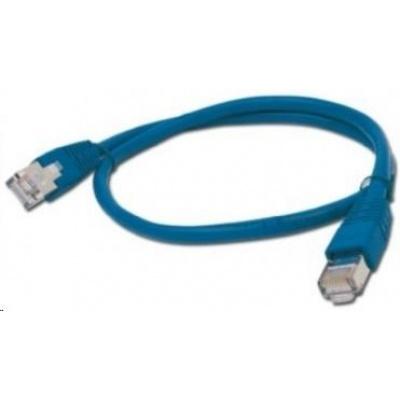 GEMBIRD Patch kabel CAT6 stíněný FTP 3m, modrý