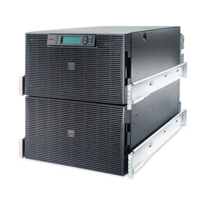 APC Smart-UPS RT 15kVA, 230V, ONLINE, 12U, RACK MOUNT (12kW)