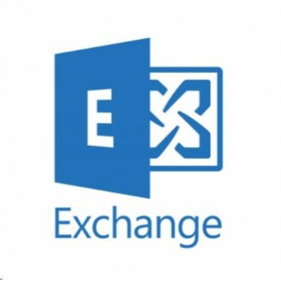 Exchange Server Enterprise SA OLP NL