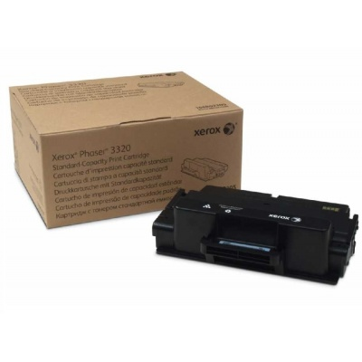Xerox toner Black, DMO pro Phaser 3320, 5000 str.