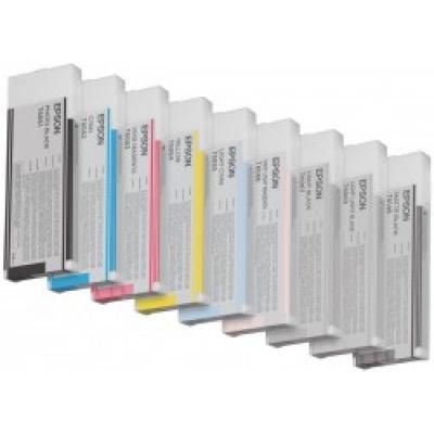 EPSON ink čer Stylus Pro 4800/4880 - photo (220ml)