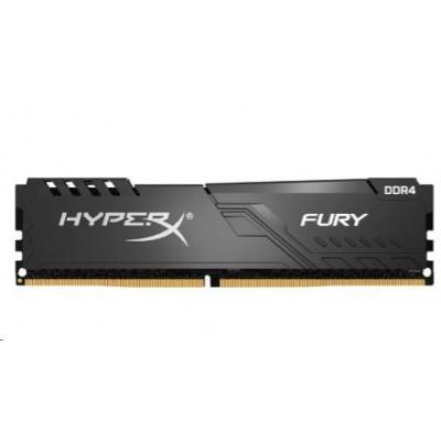 16GB 3000MHz DDR4 CL16 DIMM HyperX FURY Black