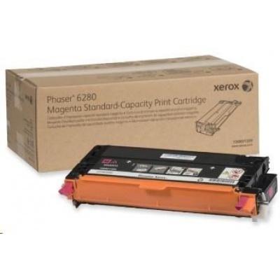 Xerox Toner Magenta pro Phaser 6280 (2.200 str.)