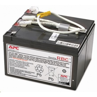 APC Replacement Battery Cartridge #109, BR1200LCDI, BR1500LCDI