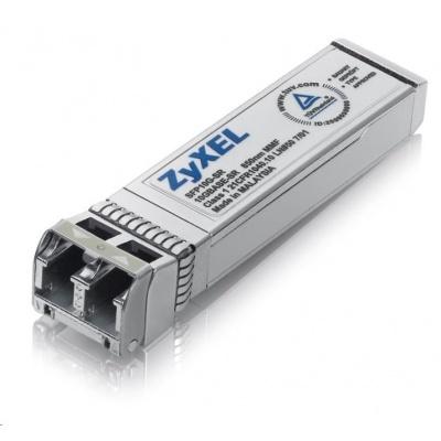 Zyxel SFP10G-SR 10G SFP+ modul, Wavelength 850nm, Short range (300m), Double LC connector