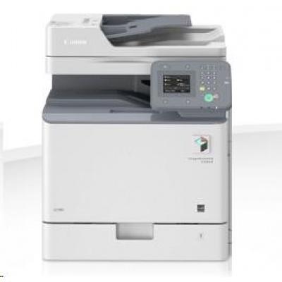 Canon imageRUNNER C1335iF - barevná, MF (tisk, kopírka,sken), duplex, RADF, USB, LAN