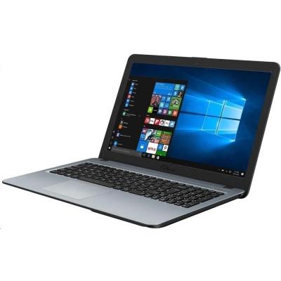 """ASUS NB X540UA-DM1674T - 15.6"""" FHD(1920x1080),TN,Intel Pentium 4417U,4GB DDR4,256SSD,NVIDIA GeForce MX110,USB,W10H"""
