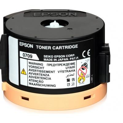 EPSON Toner čer M200/MX200 - 2500 stran