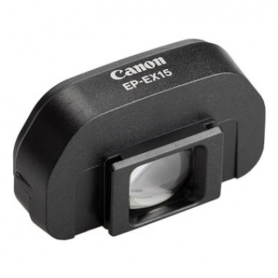 Canon EP-EX15 II nástavec okuláru
