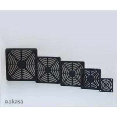 AKASA prachový filtr GRM80-30, 80mm, plast
