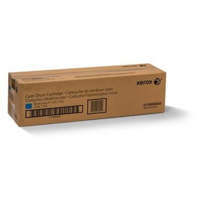 Xerox Cyan Drum Cartridgepro WC7120/WC72xx (51K) (R2)
