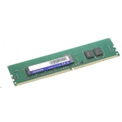 DIMM DDR4 8GB 2400MHz  ADATA,1024x8, Single Tray