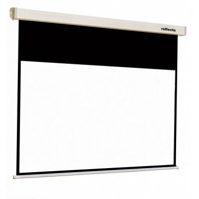 Reflecta ROLLO Crystal Lux (180x141cm, 16:9, viditelné 176x99cm) plátno roletové