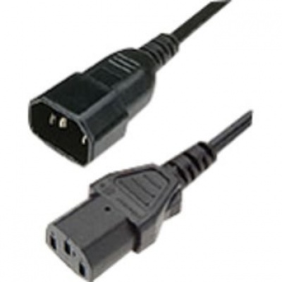 HP PDU cable IEC C14 to IEC C13 - 4.5ft 15-pack