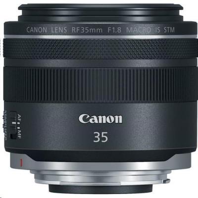 Canon RF 35mm f/1.8 Macro IS STM objektiv