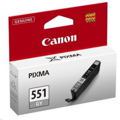 Canon BJ CARTRIDGE CLI-551 GY