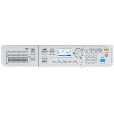 Minolta MK-750 Fax/Scan ovl.panel pro bizhub 266, 306, 225i