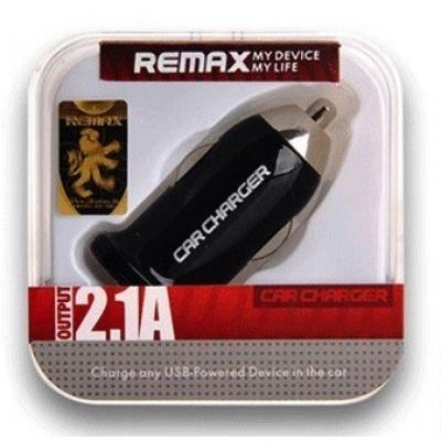 REMAX auto adaptér do zapalovače - 2,1 A