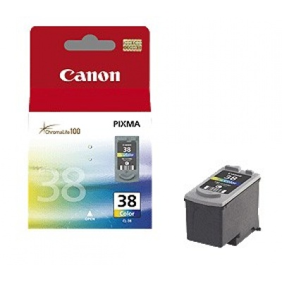 Canon BJ CARTRIDGE CL-38 (CL38)
