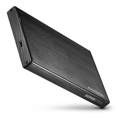 "AXAGON EE25-XA3, USB3.0 - SATA, 2.5"" externí ALINE box"