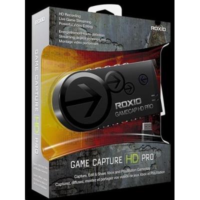 Game Capture HD PRO BOX - jazyk EN/DE/ES/IT/NL