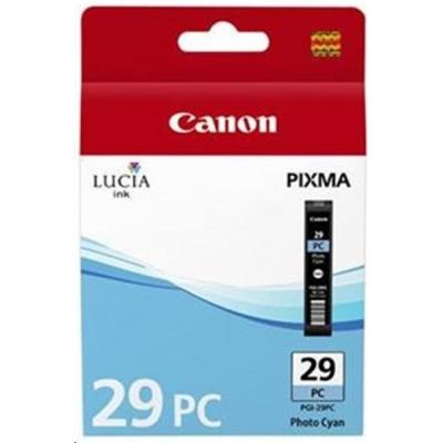 Canon BJ CARTRIDGE PGI-29 PC pro PIXMA PRO 1