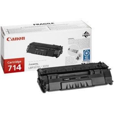 Canon LASER TONER black CRG-714 (CRG714) 4 500 stran*