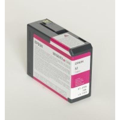 EPSON ink bar Stylus Pro 3800 - magenta (80ml)