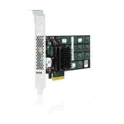HP 800GB NVMe Mixed Use HH/HL PCIe Workload Accelerator RENEW
