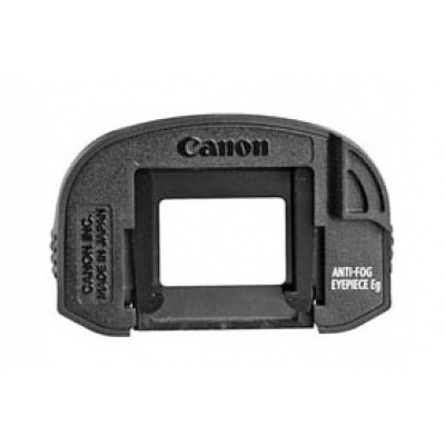 Canon EG očnice proti mlžení