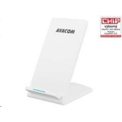 AVACOM HomeRAY S10 Charger Stand Qi 10W white