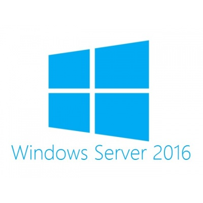 HPE MS Windows Server 2016 Remote Desktop Services 5 Device CAL