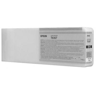 EPSON ink čer Stylus Pro 7900/9900 - light (700ml)