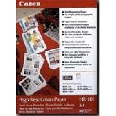 Canon PAPÍR HR-101 A3 100ks (HR101)