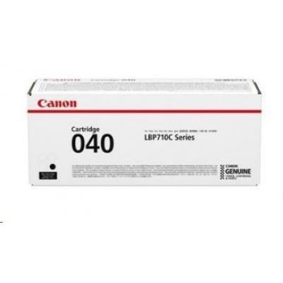 Canon LASER TONER  CRG-040BK