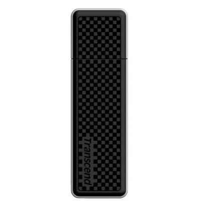 TRANSCEND Flash Disk 128GB JetFlash®780, USB 3.0 (R:210/W:140 MB/s) černá