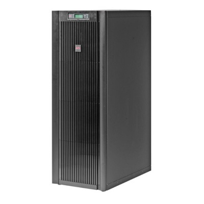 APC Smart-UPS VT Extended Run Enclosure, w/Breaker, 6 Battery Modules and 5x8 Startup Service
