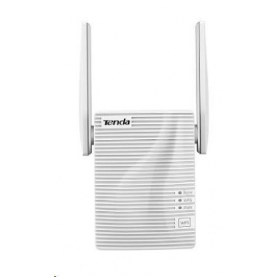 Tenda A15 Wireless AC750 Range Extender, 1x 10/100 RJ45