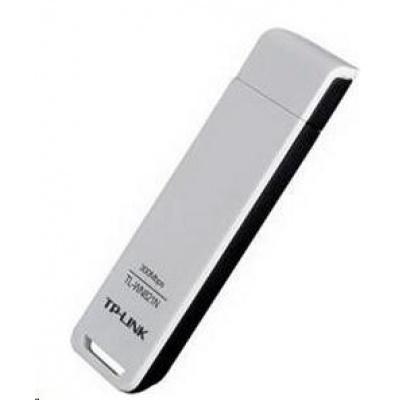TP-Link TL-WN821N [Bezdrátový N USB adaptér 300 Mbit/s]