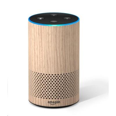 Amazon Echo (2. generace) Oak