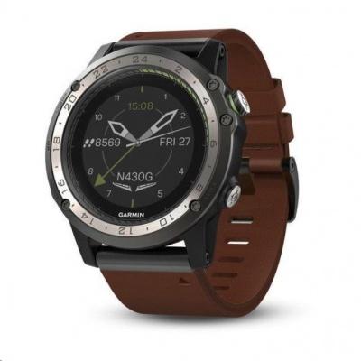 Garmin GPS sportovní hodinky D2 Charlie Optic