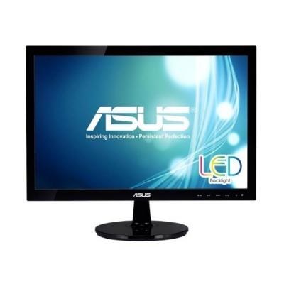 """ASUS LCD 18.5"""" VS197DE 1366x768, TN, D-Sub"""
