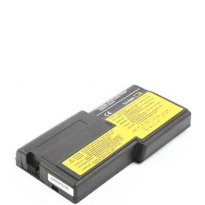 Baterie Patona pro IBM THINKPAD R32/R40 4400mAh Li-Ion 14,4V