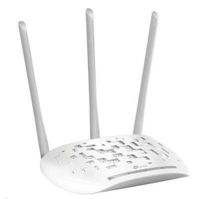 TP-Link TL-WA901N [450Mbps Wireless N Access Point]