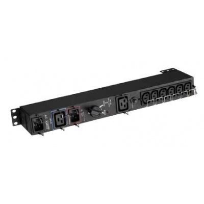 Eaton HotSwap MBP IEC, příslušenství UPS