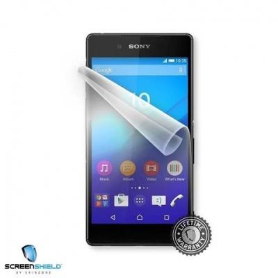 ScreenShield fólie na displej pro Sony Xperia Z3+ E6553